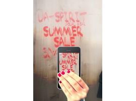 Гарячий літній розпродаж літнього чоловічого одягу Ua-spirit